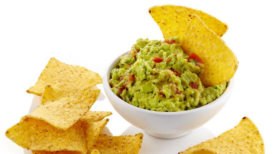 Os Benefícios do Guacamole