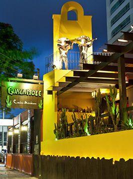 Guacamole Baln. Camboriú